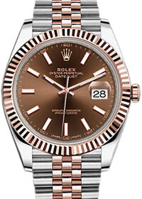 Rolex Oyster Perpetual Datejust 41mm 126331-0002
