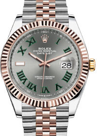Rolex Oyster Perpetual Datejust 41mm 126331-0016