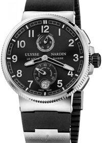 Ulysse Nardin Marine Chronometer Manufacture 1183-126-3/62