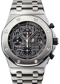 Audemars Piguet Royal Oak Offshore Chronograph Titanium 26170TI.OO.1000TI.01