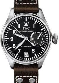 IWC Big Pilot's IW5002-01