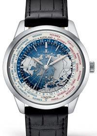 Jaeger LeCoultre Geophysic Universal Time Q8108420