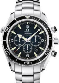 Omega Seamaster Planet Ocean 600M Chronograph 2910.51.82
