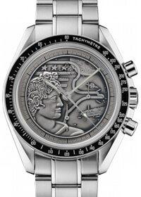 Omega Apollo XVII Speedmaster Anniversary 311.30.42.30.99.002