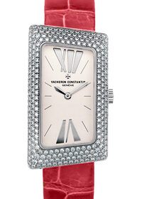 Vacheron Constantin 1972 Cambree Grand Curved 25010/000G-9119 AfterMarket