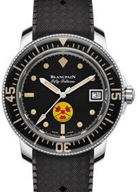 Blancpain Fifty Fathoms No Rad 5008D-1130-B64A