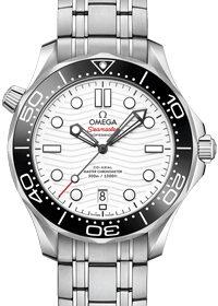 Omega Seamaster «007 Edition»  210.90.42.20.01.001