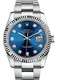 Rolex Oyster Perpetual Datejust 36mm 116234