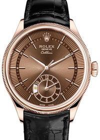 Rolex Cellini Dual Time 50525-001