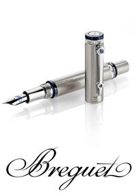 Breguet Classique Fountain Pen WI01AG03F