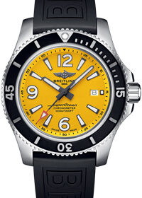 Breitling Superocean Automatic Yellow 44mm A17367021I1S2