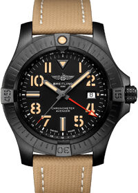 Breitling Avenger Automatic GMT 45mm Night Mission V32395101B1X1
