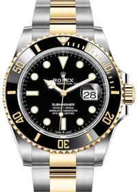 Rolex Sea-Dweller Anniversary 126600