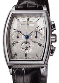Breguet Heritage Chronograph 5460BB/12/996