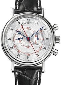 Breguet Classique Manual Wind Chronograph 5247BB/12/9V6