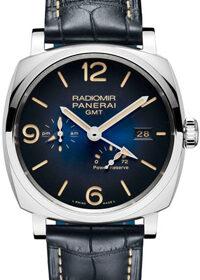 Officine Panerai Radiomir 1940 GMT 3 Days   45mm PAM 00946