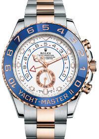 Rolex Yacht-Master II 116681-0002