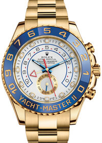 Rolex Yacht-Master II 116688-0001