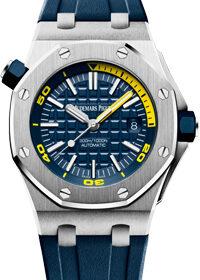 Audemars Piguet Royal Oak Offshore Diver 15710ST.OO.A027CA.01
