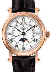 Patek Philippe Grand Complications Perpetual Calendar Retrograde 5059 R-001