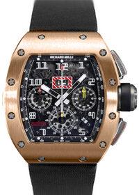 Richard Mille Flyback Chronograph RM011 Felipe Massa