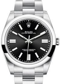 Rolex Oyster Perpetual 41mm 124300-0002