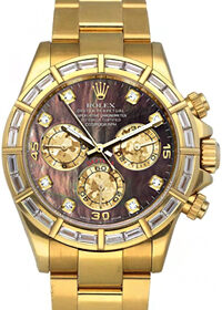 Rolex Oyster Perpetual Cosmograph Daytona 116568