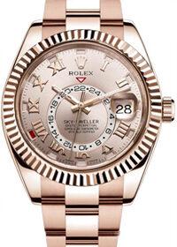 Rolex Sky-Dweller 326935 Sundust